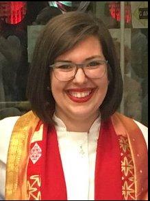 Rev. Annie Baker-Streevy